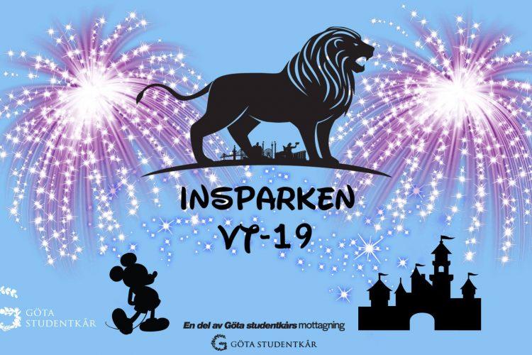 INSPARK VT19