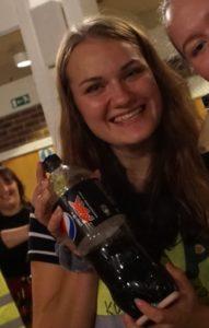 Natalie, Kvinna, 25 | Hofterup, Sverige | Badoo